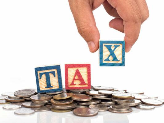 thuế là gì