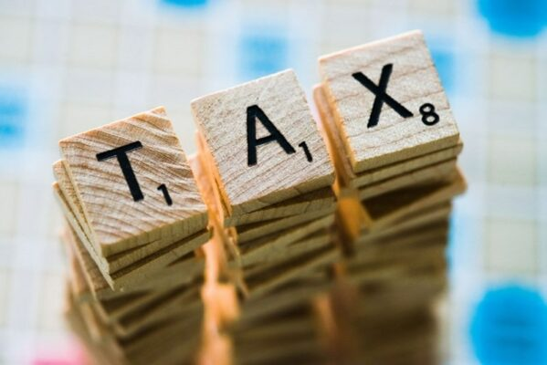 thuế suất là gì